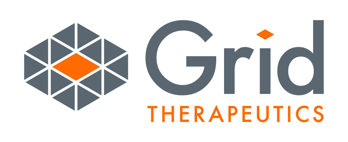 grid therapeutics logo