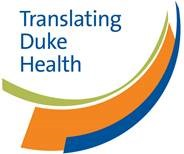 Translating Duke Health Logo