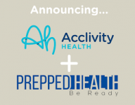 Acclivity Health & Prepped Health