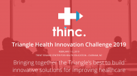 Triangle Health Innovation Challenge 2019