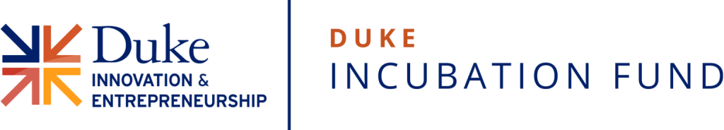 Duke Incubation Fund logo